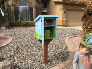BookGoodies and Little Free Libraries