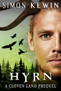Featured PermaFree eBook: Hyrn by Simon Kewin