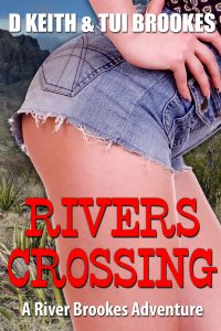 Rivers Crossing by D. Keith and Tui Brookes