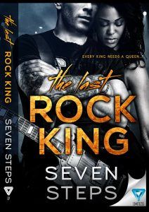 The Last Rock King by Seven Steps