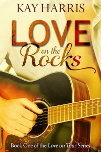 Love on the Rocks by Kay Harris