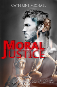 Moral Justice by Catherine Michael
