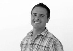 Interview with Author – Mark Van Buren