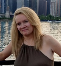 Interview with Author – Nancy Glynn