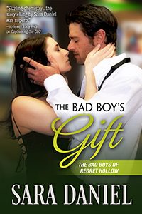 Featured PermaFree eBook: The Bad Boy's Gift by Sara Daniel