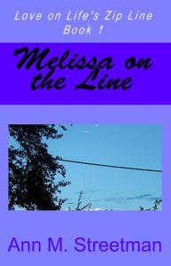 Melissa on the Line by Ann Streetman