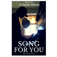 A Fateful Melody by Megan Rivers