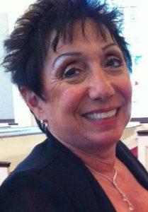 Interview with Author – Rena Koontz
