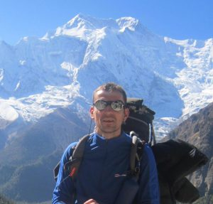Nepal-profile