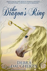 THE DRAGON'S RING by Debra Daugherty