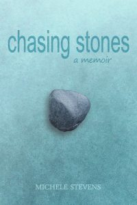 Chasing Stones by Michele Stevens