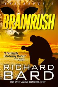 Featured PermaFree eBook: Brainrush by Richard Bard