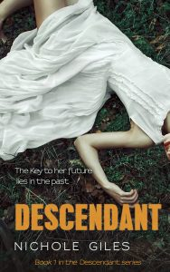 Descendant_Kindle_Front