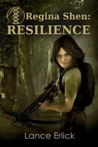 Regina Shen: Resilience by Lance Erlick