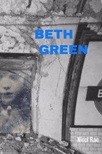 Beth Green by Nicci Rae
