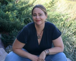 Interview with Author – Jessica Aspen