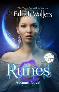 Permafree eBook: Runes, A Runes Novel Book1 by Ednah Walters