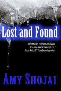 Featured PermaFree eBook: Lost And Found by Amy Shojai