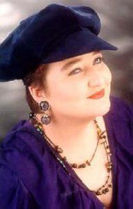 Interview with Author – Ann M Pratley