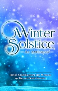 Permafree eBook: Winter Solstice by Lincoln Cole