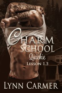 Featured PermaFree eBook: Charm School Quickie: Lesson 1.5 by Lynn Carmer