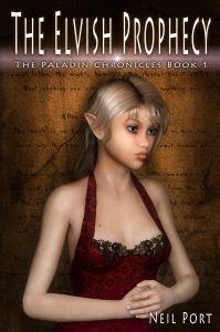 Permafree eBook: The Elvish Prophecy by Neil Port