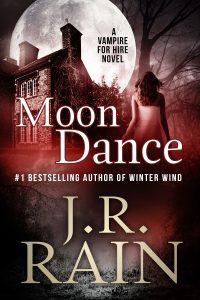 Bargain Book:  Moon Dance by J.R. Rain