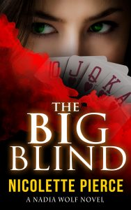 Featured PermaFree eBook: The Big Blind by Nicolette Pierce
