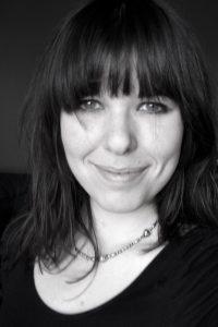 Interview with Author – Kristen Twardowski
