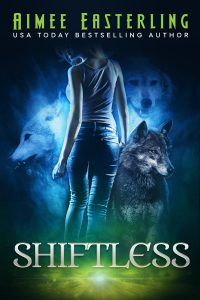 Featured PermaFree eBook: Shiftless by Aimee Easterling