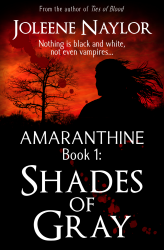 Featured PermaFree eBook: Shades of Gray by Joleene Naylor