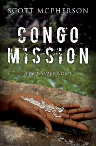Bargain Book:  Congo Mission by Scott McPherson