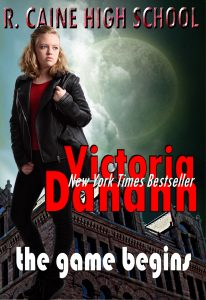 Featured PermaFree eBook: The Game Begins by Victoria Danann