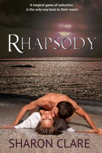 Permafree eBook: Rhapsody by Sharon Clare