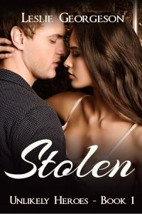 Featured PermaFree eBook: Stolen by Leslie Georgeson