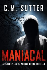 Featured PermaFree eBook: Maniacal by C.M. Sutter