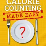 Bargain Book:  Calorie Counting Made Easy by Alykhan Gulamali