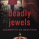 Deadly Jewels by Jeannette de Beauvoir