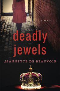 Deadly Jewels by Jeannette de Beauvoir