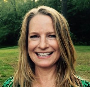 Interview with Author – Amy Maroney