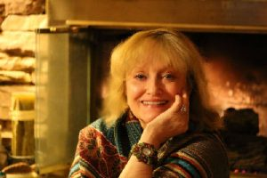 Interview with Author – Debra Shiveley Welch