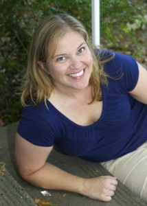 Interview with Author – Kelly Wilson