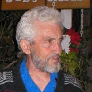 Interview with Author – Robert Joe Stout