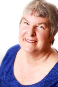 Interview with Author – Kathy Connor Dobronyi