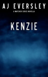 Permafree eBook: Kenzie by AJ Eversley