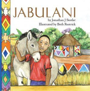Jabulani by Jonathan J Stotler