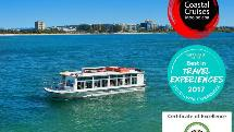 Seafood Lunch Cruise - Mooloolaba