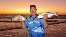 Half-Day Beach Fishing Safari