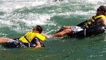River Tubing Fiji