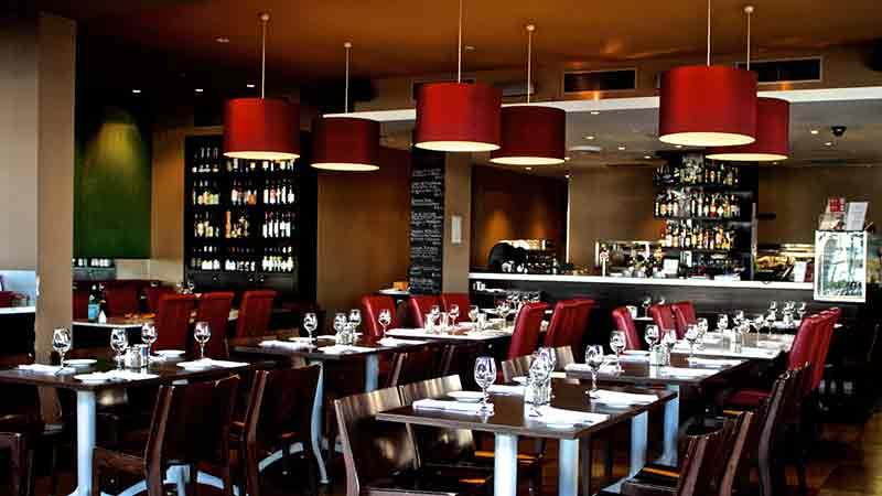 Renzo's Bar offers authentic Italian cuisine and wood fired pizza in the heart of Docklands. Renzo's Bar has stylish and modern atmosphere that it exudes a warmth and vibrance.
